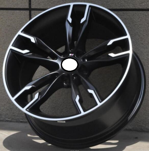 NEW NICE 18 19 Inch 5X120 Car Alloy Wheel Rims Fit For BMW