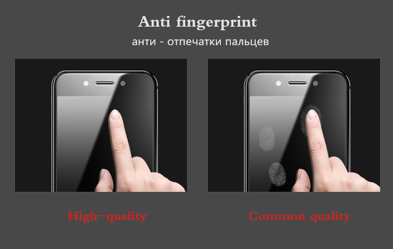 Image 5 - 2Pcs/lot Full Tempered Glass For Xiaomi Mi Max 2 3 Pro Screen Protector 0.26mm 9H Anti Blu ray Glass film for xiaomi mi max 3-in Phone Screen Protectors from Cellphones & Telecommunications