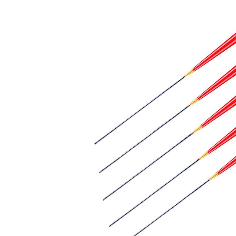 Image 4 - Рыбалка в пресных водоёмах Поплавковый поплавок Balsa деревянный материал Тилапия поплавок для рыбалки плавучий буй рыбалка карп Flotador Pesca рыбалка-in Рыболовный поплавок from Спорт и развлечения