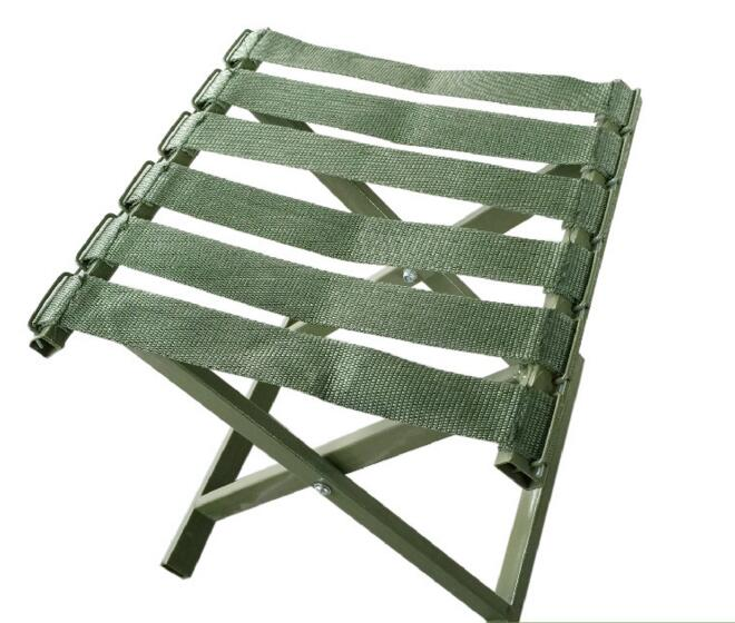 30cm*27cm*34cm Multipurpose portable  Outdoor folding chair Fishing stool Beach chairs 17 styles shoe stool solid wood fabric creative children small chair sofa round stool small wooden bench 30 30 27cm 32 32 27cm