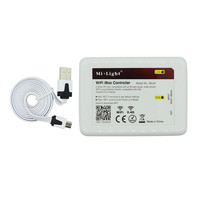 DC5V Mi Light Wifi IBox2 Remote Controller 2 4G RF Transimission Tech Compatible With IOS Andriod