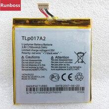 71ca1ff32e8 Original TLp017A1 TLp017A2 batería para Alcatel Onetouch Idol 2 Mini L OT  6016A 6016D 6016X 6014X, las baterías de teléfonos móv.