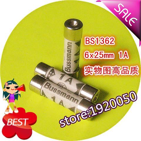 US $20 5 |Plug fuse BS1362 1A TDC180 3A 5A 10A 13A 6x25mm-in Fuses from  Home Improvement on Aliexpress com | Alibaba Group