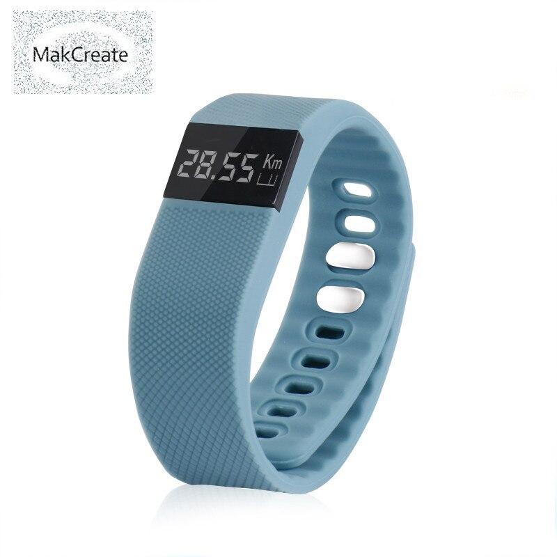 For Samsung Gray Waterproof Android Wear Smart Health font b Smartwatch b font Smart Watch Wristband