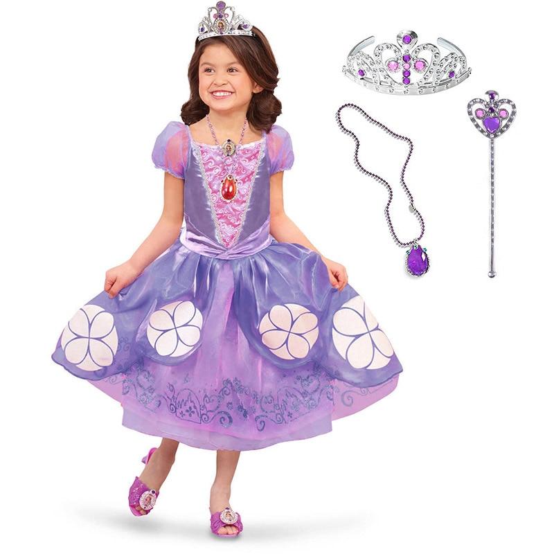 Childrens Arabian Princess Fancy Dress Costume Aladdin Kids Outfit 3-10 Yrs
