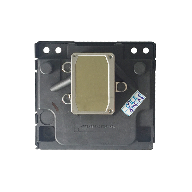 Original Print Head F181010 For Epson TX135 T22 T25 SX125 TX300F TX320F TX130 TX120 BX300 BX305 SX235 SX130  with high quality фотопленка ilford 135 fp4 plus 125 2016