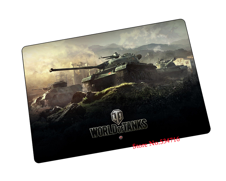 wot tank mousepad Gorgeous gaming mouse pad Colourful gamer mouse mat pad game computer desk padmouse keyboard large play mats