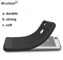Coque en silicone Xiao mi rouge mi note 5 Pro coque A2 A1 couverture souple TPU rouge mi go 7 mi 8 se max 6 4A Pocophone F1 Note 4x9 5A 5c 2 plus