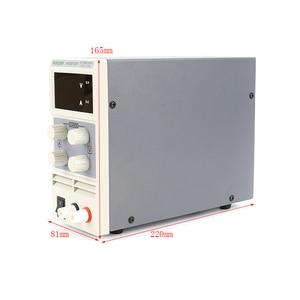 Image 2 - KPS 305D 30V 5A 0.1V 0.01A Mini commutation réglable laboratoire alimentation cc pour réparation de Test de téléphone