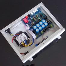 Готовые aquarius PCM1794+ AK4995SEQ+ OPALME49720HA Top Audio DAC cl134