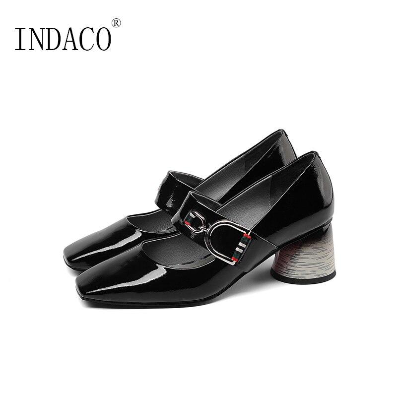 Verni En Noir Femme Rose Cuir 41 Hauts Pompes Femmes 6 Indaco Chaussures rose Talons Cm 34 C0H4wqCS