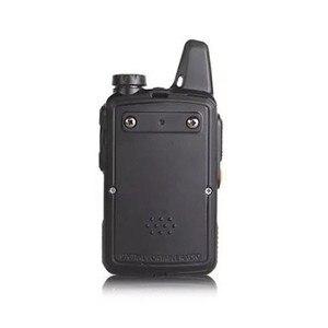 Image 3 - BF 658 Baofeng Walkie   talkie USB ชาร์จระยะทางวิทยุแบบพกพาไร้สายโรงแรมความปลอดภัย Walkie Talkie