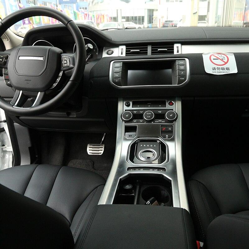 Para Land Rover Range Rover Evoque 2013 2016 Acessórios