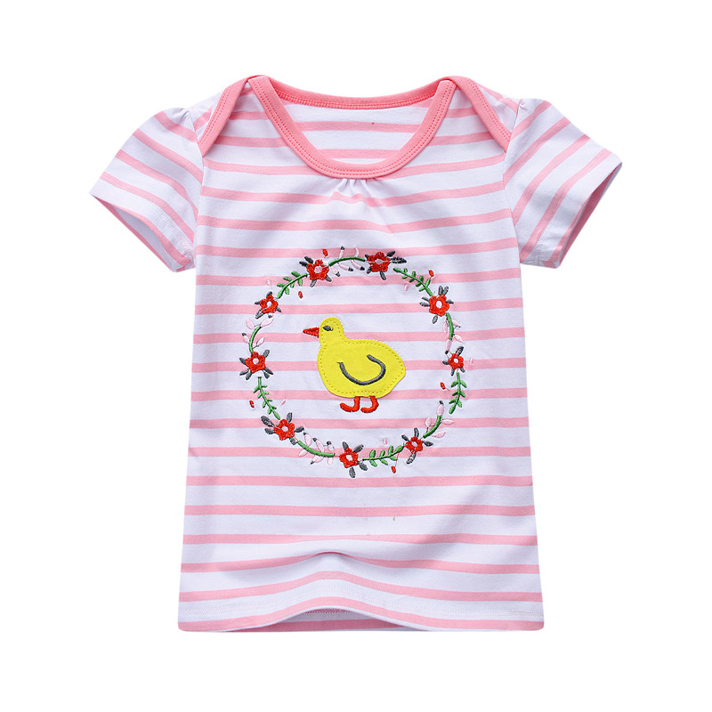 Kleidung & Accessoires Baby Animal Inside Pregnant Women T Shirt Cartoon Panda Monkey Mouse Cat Duck Bear Deer Print Maternity Clothes Camiseta Premama Easy And Simple To Handle