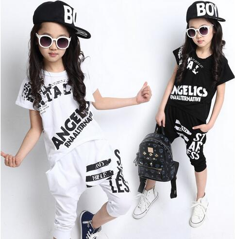 Remarkable Popular Hip Hop Clothes Girls Buy Cheap Hip Hop Clothes Girls Lots Short Hairstyles Gunalazisus
