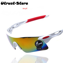 2019 Cool Outdoor Sports fashion Goggles sun glass new style