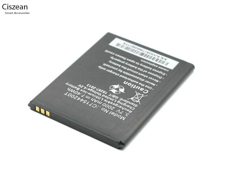PC Parts Unlimited C71544200T Battery