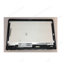 925388-001 Voor HP Pavilion X360 11m-ad serie 11M-AD013DX LED LCD HD Display Touch screen Digitizer Vergadering met frame bezel