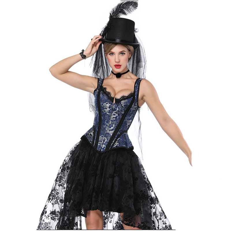 Steampunk Outfits Female