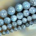 wholesale 6 8 10 12mm Natural Labradorite Round Beads 15.5inch/strand Pick Size Free Shipping-F00120