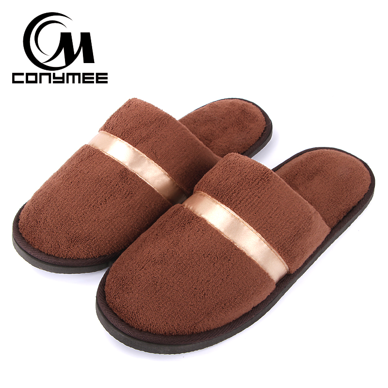 CONYMEE Women Slippers 2018 Spring/Autumn Couples Flat Shoes Casual Sneakers For Men/Women Indoor Home Slipper Soft PantufasCONYMEE Women Slippers 2018 Spring/Autumn Couples Flat Shoes Casual Sneakers For Men/Women Indoor Home Slipper Soft Pantufas
