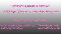 Aliexpress الدفع قناة اليكس أجزاء الجملة قناة (أوسع مجموعة من المنتجات/أكثر آمنة التعاون/السعر تنازلات)