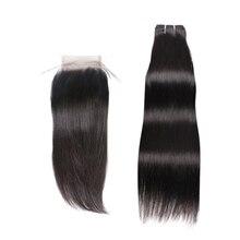 Набор пучков волос для салона