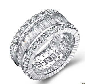 Popular Unique Sterling Silver Rings for WomenBuy Cheap Unique