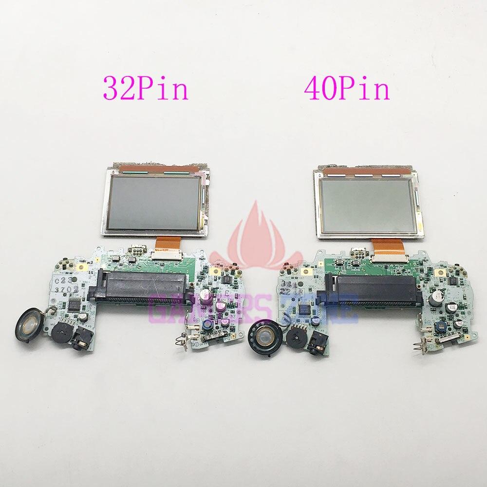 Game boy color usato - Pin Pin Originale Usato Lcd Schermi Per Gameboy Advance Gba Console Di Gioco Motherboard Pcb Board