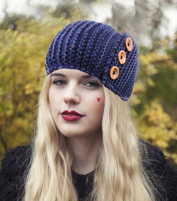 Womens Headband Crochet Winter Headband For Women Ear Warmer Crochet