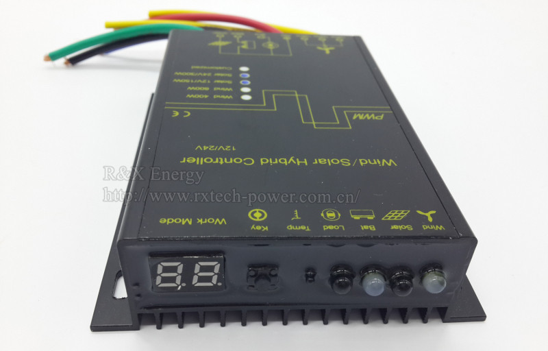 RX-600LED-5