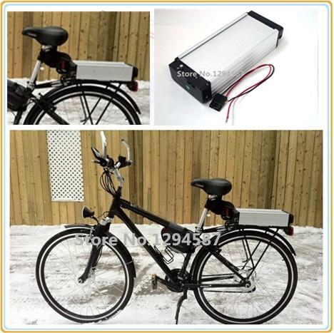 snažna 48V 1500w električna baterija za bicikle 48v 20ah s - Biciklizam - Foto 2