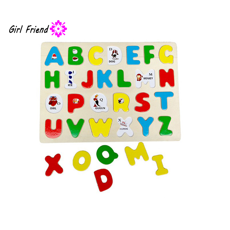 Baby Children Learning Puzzle Journey Lift And Learn 26