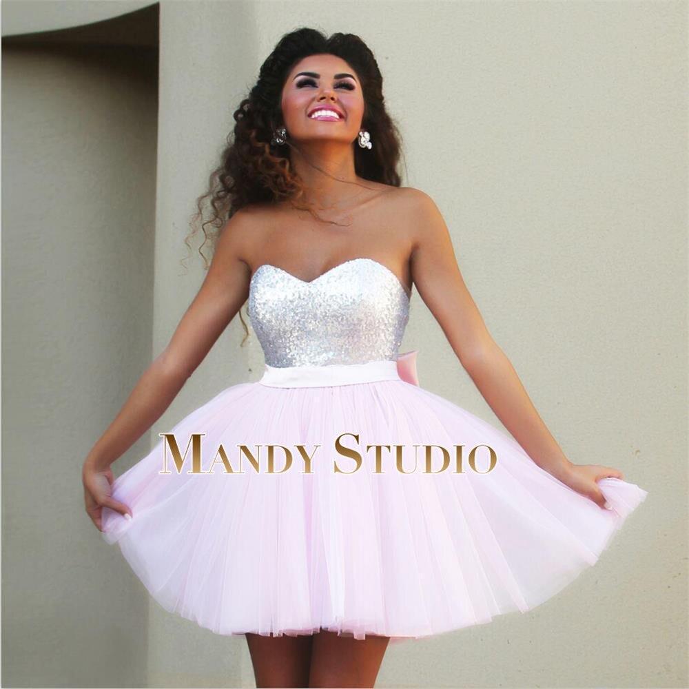 selling cheap short prom dresses top light