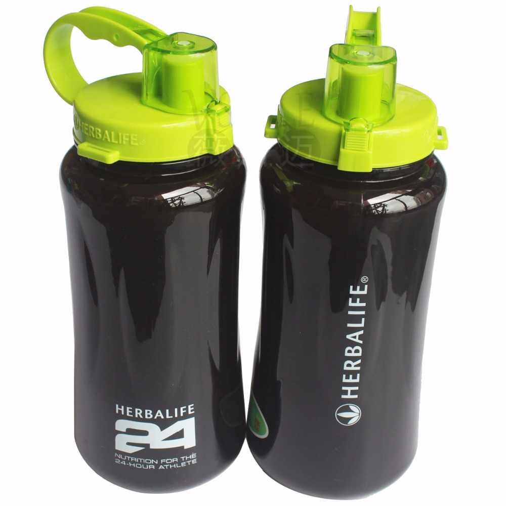 500 مللي/2L زجاجة ماء الموضة Frozem المحمولة زجاجة المياه heralife التغذية زجاجات الرج الخاصة شحن مجاني