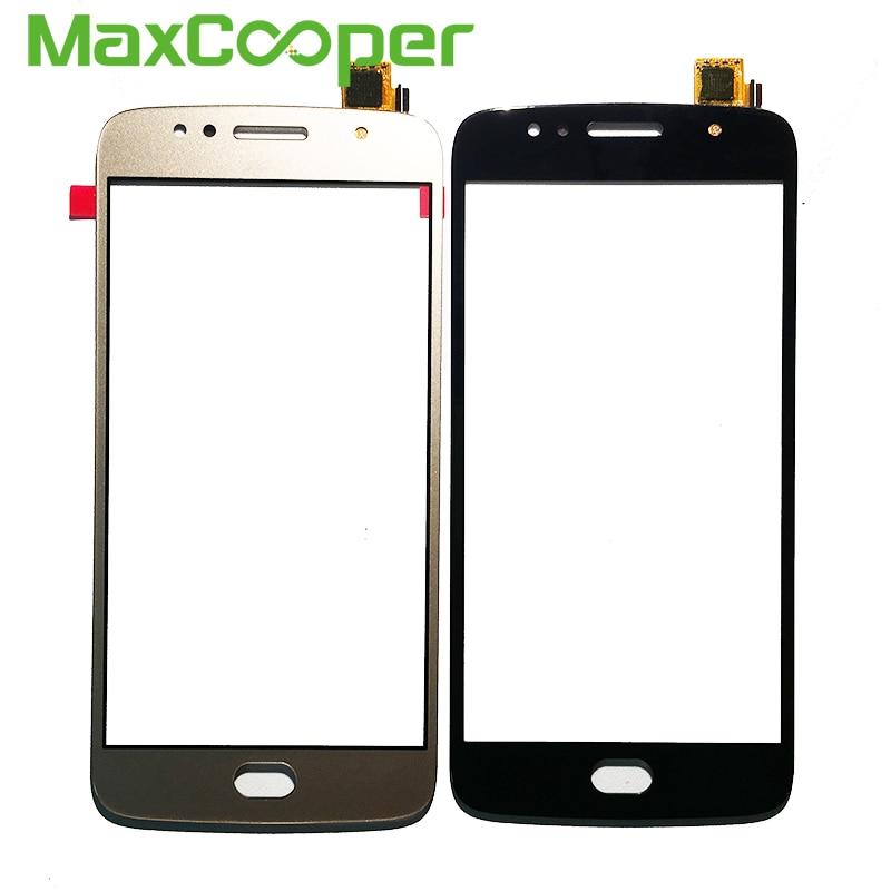 10PCS Top Quality 5 2 For Motorola Moto G5S XT1791 XT1793 XT1794 XT1792 XT1795 Touch Screen