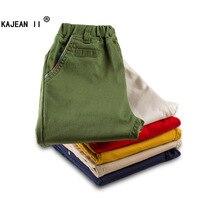 Children S Pants Autumn Spring Summer Kids Jeans For Girls Boys Infantil Leggings Lifestyle Causal Trousers