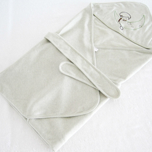 Y57 baby is pure natural organic colored cotton the pedal is package sleeping bag is qiu dong newborns without fluorescent agent