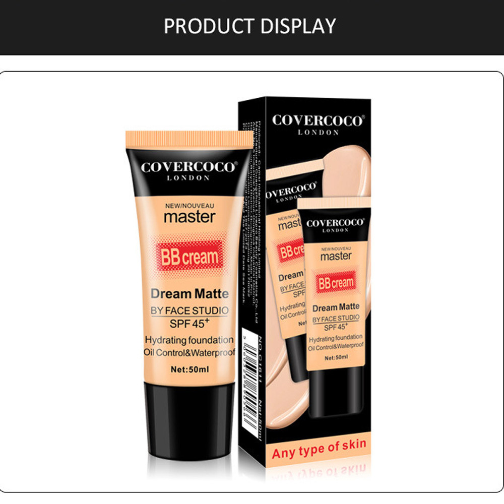 Full Coverage Cream Concealing Foundation Concealer Makeup Silky Smooth Texture Facial Face Cream Palettes Cosmetic Maquiagem