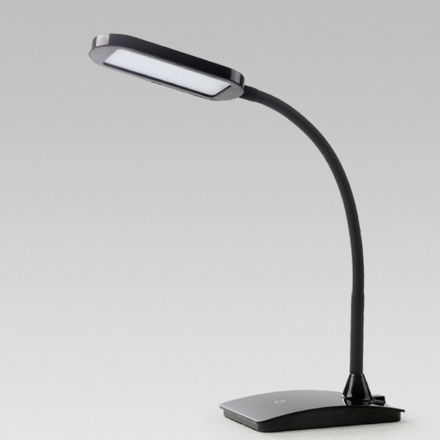 LED Touch Dimming Table Lamp 5W USB Plug Eye Protection Student Study Desk Lamp  Office Light