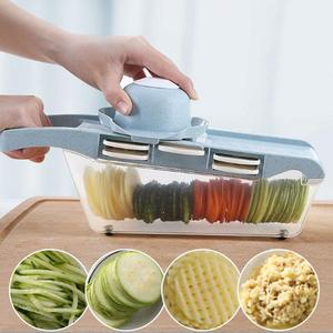Potato Slcing Cutter Grater Ho