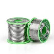 50g Lead-free Solder Wire 0.5-1.0mm Unleaded Lead Free Rosin Core for Electrical RoHs