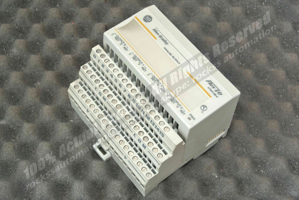 Module 1794-OE4 Used In Good Condition With Free DHL / EMS  цены