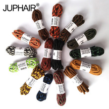 JUP1-50 Pairs Dark Green Round Shoelaces Sneaker Shoe Laces Sport Boot lace Athletic Shoe String Sports Unisex Different Lengths