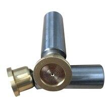 Ремонтный комплект для насоса PV90M075 90R75 PV90R075 SAUER Гидравлический масляный насос запасные части клапана пластины аксессуары 90M75