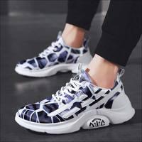 Mens Shoes Casual 2019 Spring Sport Sneakers Mans White Skate Shoe Male Footwear Designer Sneakers Men Shoes