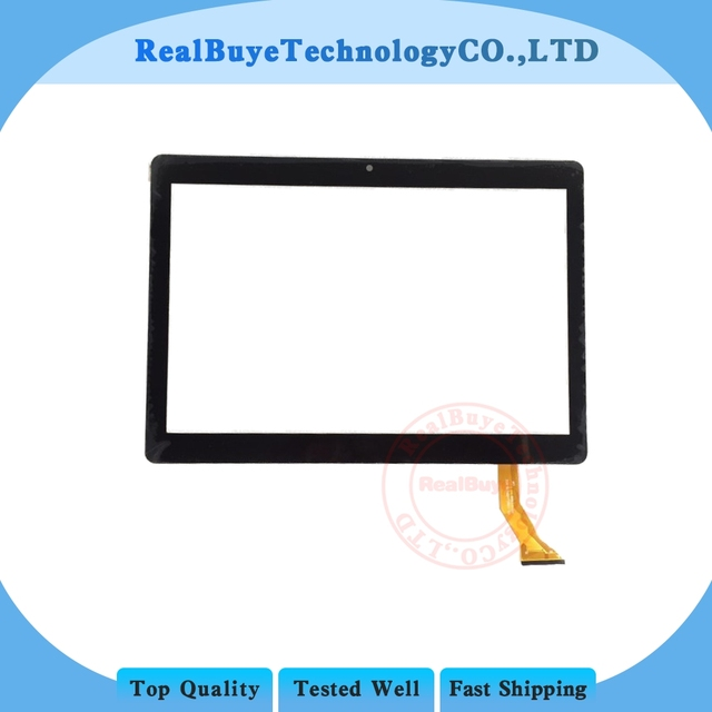 A+10.1inch New Touch screen For 10 inch BDF Tablet CH-1096A1 FPC276 V02 Touch panel Digitizer Glass Sensor replacement 236*167mm