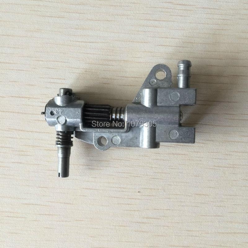 10PCS 45/52/58cc 4500 5200 Chainsaw Oil Pump Assy.