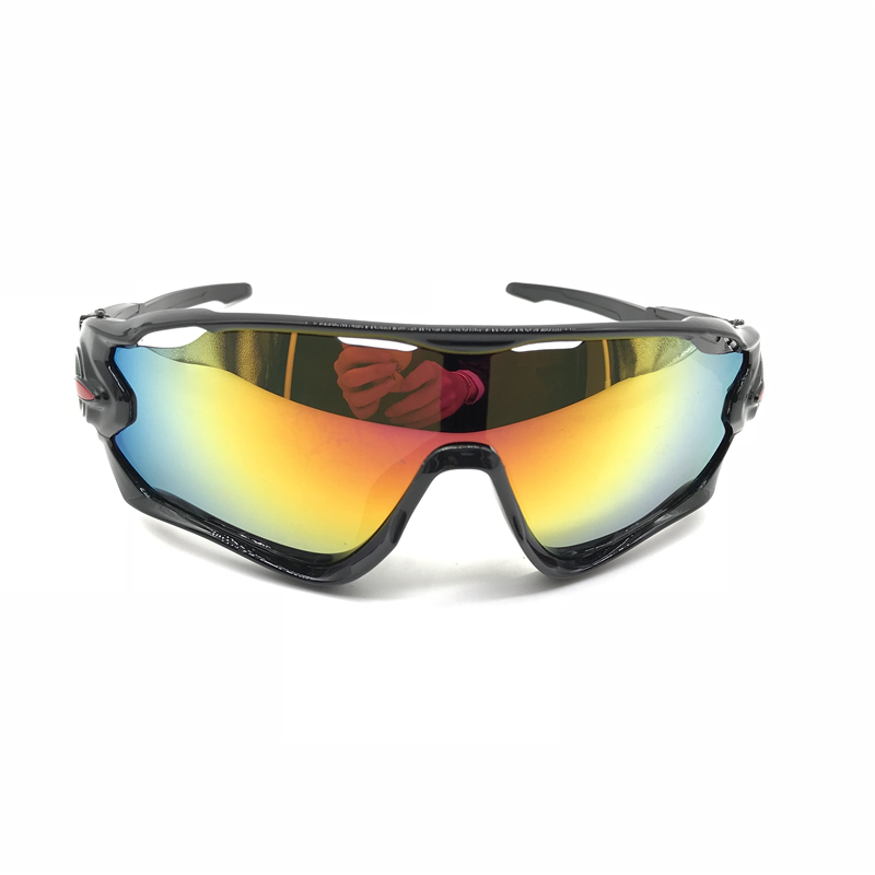 MTB Glasses For Men Bicycle Bike Sunglasses Oculos Ciclismo Anti UV Driving Cycling Goggles Eyewear Outdoor Sport Glasses