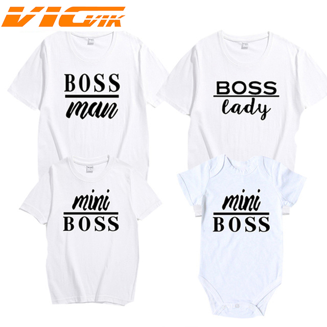 065c2db3910 Family Summer Matching Outfits Family Look T Shirt Daddy Mommy and Baby  Kids Clothing For Father Mother Daughter Son Clothes